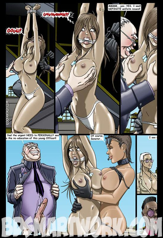 BDSM Art