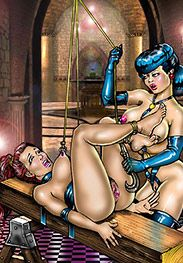 Mistress punishment - Sex slaves by Roscoe